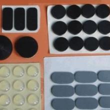 供应佛山透明玻璃减震胶垫生产商批发