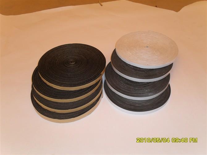 供应EVA胶带厂家海绵胶带橡塑胶带