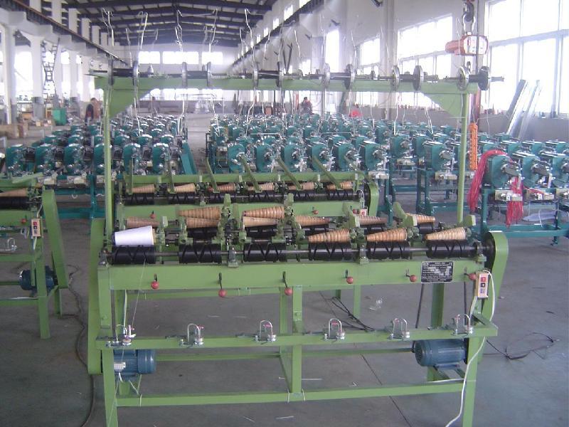 供应绞纱倒筒绕线机/绞纱倒筒绕线机生产厂家