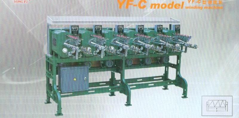 供应圆柱形涤纶缝纫线线机/圆柱形打线机生产销售/涤纶线机批发