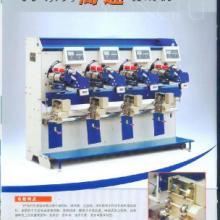 供应涤纶长丝打线机/高速涤纶线机