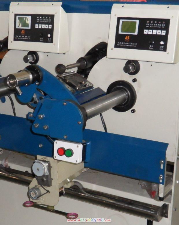 供应涤纶线高速打线机哪里的高速打线机最好