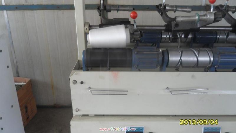 供应棉线卷绕机棉线卷绕机哪里有卖棉线卷绕机的价格