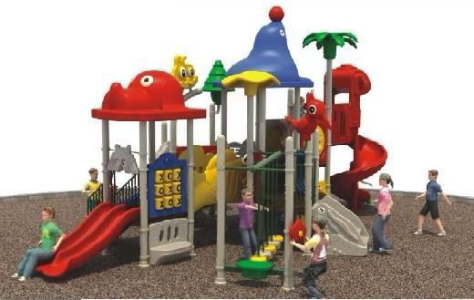 佛山市南海区大沥欢乐童年康体游乐玩具厂