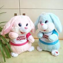 新款 动耳兔 非常可爱宝宝玩具 跳舞唱歌 电动玩具
