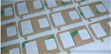 供应广州双面胶厂家模切3M9448