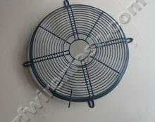 正丰专业生产金属丝绳折弯风机罩