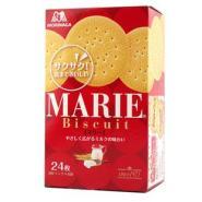 日本森永玛莉小麦曲奇饼图片
