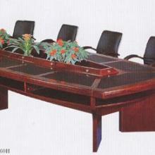 供应深圳大鹏办公桌会议台生产制造价格图片
