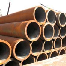 供应无锡40665厚壁钢管冶钢20#45#