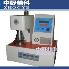 供应重庆/成都瓦楞纸板纸箱耐破强度试验机/纸板纸箱耐破度测定仪图片