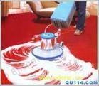 家庭花纹地毯清洗保养图片