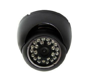 红外线监控摄像头图片
