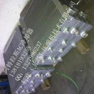 英格索兰空压机75KW/100HP冷却器图片