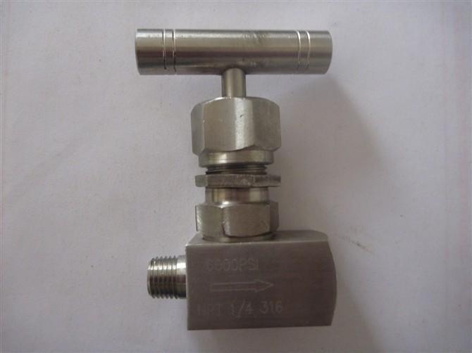 j23w型外螺纹截止阀 针型截止阀 外螺纹针型阀