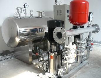 湖南长沙欧莱供水设备有限公司