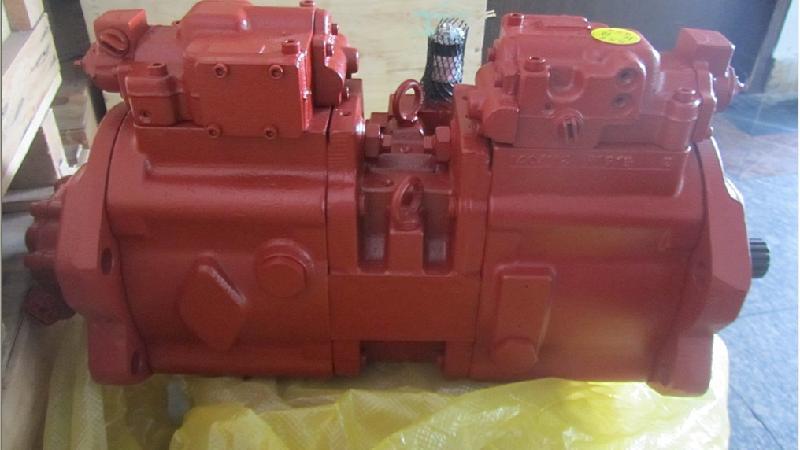 供应川崎液压泵k3v112dt质量保证图片
