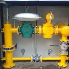 供应河北燃气调压设备/燃气调压箱/燃气调压柜批发