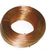 供应防雷铜包钢绞线-其他防雷电设备镀铜钢绞线(图)其他防雷设备公司