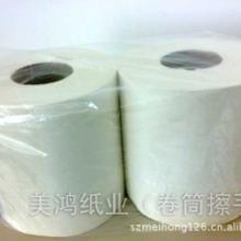 供应工厂擦机器用纸卷筒擦手纸