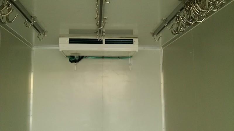 制冷机组样板图 制冷机组-北京北汽浦惠汽车