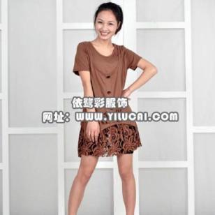 七分裤批发夏季新款韩版女式七分裤图片