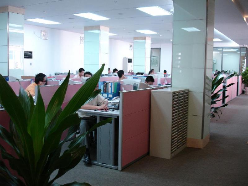 上海米娜化妆品有限公司