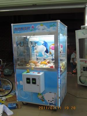广州永泉动漫科技有限公司娃娃机,娃娃机价格,娃娃机