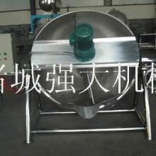 供应食品饮料夹层锅
