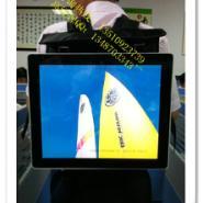移动背包广告机图片