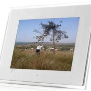 12寸高清数码相框PH121B-121C图片