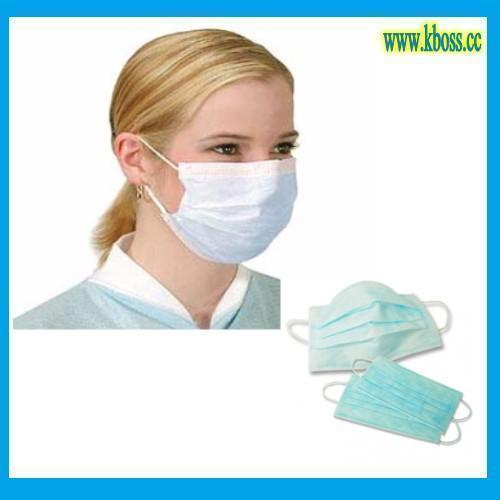 限公司生产供应医用口罩