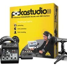 供应百灵达录音配套产品及软件