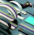 硅橡胶绝缘高温压安装线图片