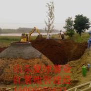 专业地瓜窖建造图片