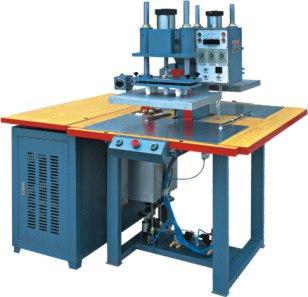 毛巾包装PVC胶袋生产设备图片/毛巾包装PVC胶袋生产设备样板图 (3)
