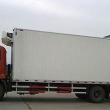 供应天锦9吨冷藏运输车 天锦7米6冷藏货车价格