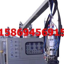 供应PU线条发泡机械,装饰线条灌注机,低压灌注机批发