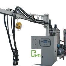 供应聚氨酯高压发泡机PU高压灌注机图片