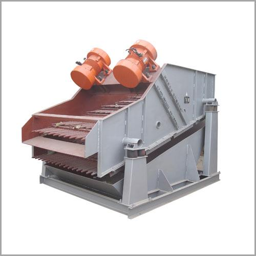 供应KZS重型矿用振动筛 多层粉料振动筛 高精度煤炭筛分过滤机 山西