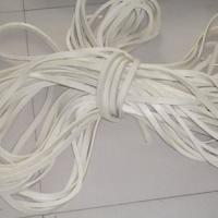 供应优质耐用旋振筛配件橡胶条 防水橡胶条 年高温硅胶条 大量供应