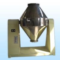大量供应W系列锥形混合机 不锈钢V型混合机 液浆高效混合机最新报价