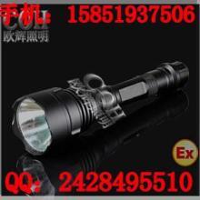 防爆手电/LED防爆电筒/强光电筒