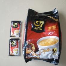厂家供应越南g7三合一速溶咖啡 欢迎来电咨询与了解图片
