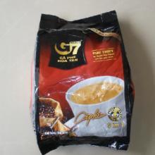 供应越南中原g7三合一速溶咖啡粉 厂家定制生产销售图片