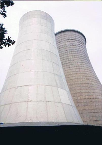 辽宁双曲线冷却塔abs反射二喷头