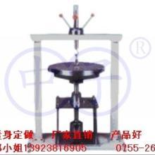 供应插头线压缩试验装置