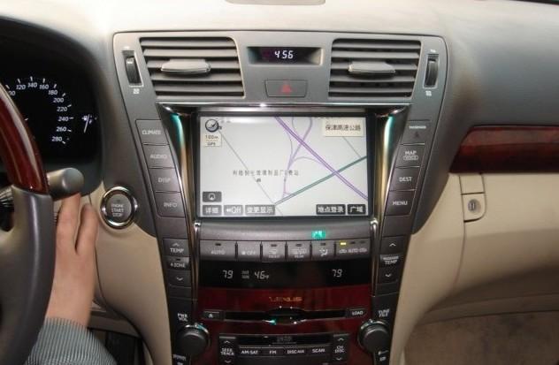 供应汽车GPS导航影音