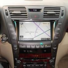 供应昆明雷克萨斯汽车导航 GPS汽车导航-批发, 汽车影音GPS导航批发