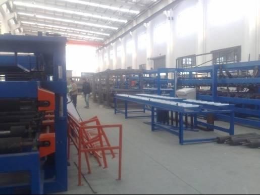 供应建材生产加工设备